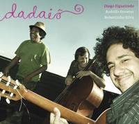 Dadaio-Diego Figueiredo-CD