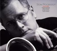 Slow Procession-Hans Ulrik-CD