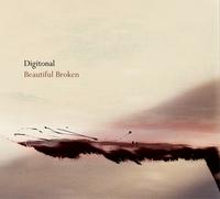 Beautiful Broken-Digitonal-CD