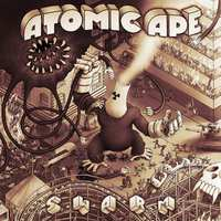 Swarm-Atomic Ape-CD