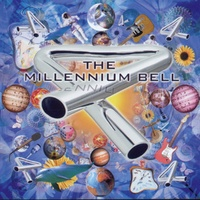 The Millennium Bell-Mike Oldfield-CD