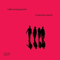 In Between Silence-Radio String Quartet-CD