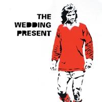 George Best 30-Wedding Present-CD