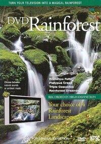 Rainforest-DVD