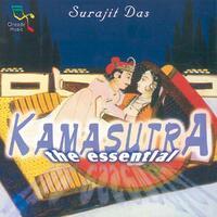 Kamasutra: The Essential-Surajit Das-CD