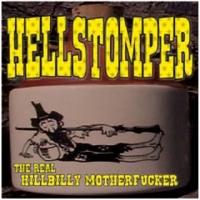 Real Hillbilly..-Hellstomper-CD