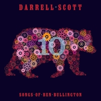 Ten Songs Of Ben..-Darrell Scott-CD