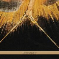 Luminescence-Borah -Trio- Bergman-CD