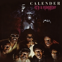 It's A Monster-Calender-LP