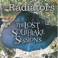 Lost Southlake Sessions-Radiators-CD