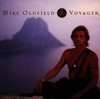 Voyager-Mike Oldfield-CD