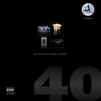 Clearaudio 40 Years (Excellence Edition 2LP)--LP