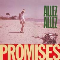 Promises + African Queen-Allez Allez-CD