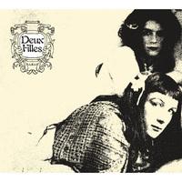 Silence & Wisdom + Double-Deux Filles-CD