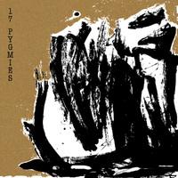 Jedda By The Sea + Captured-17 Pygmies-CD