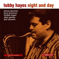 Night And Day-Tubby Hayes-CD