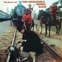 Return Of The Incredible Bongo Band-Incredible Bongo Band-LP
