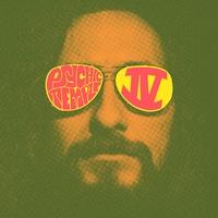 IV (Pink)-Psychic Temple-LP