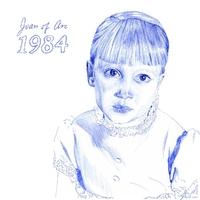 1984-Joan Of Arc-CD