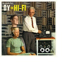 O.Y. In Hi-Fi (Red/Yellow)-Optiganally Yours-LP