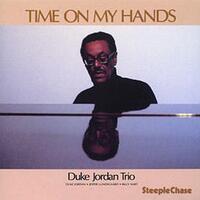 Time On My Hands-Duke Jordan-CD