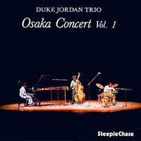 Osaka Concert, Vol. 1-Duke Jordan-CD