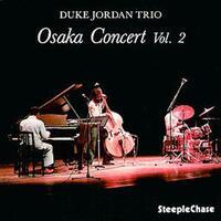 Osaka Concert, Vol. 2-Duke Jordan-CD