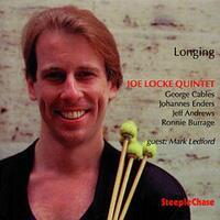 Longing-Joe Locke-CD