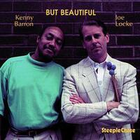 But Beautiful-Joe Locke-CD
