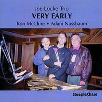 Very Early-Joe Locke-CD
