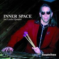 Inner Space-Joe Locke-CD