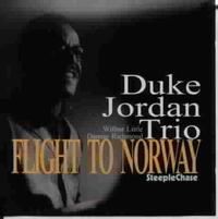 Flight To Norway-Duke Jordan-CD