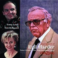 Egil Harder-Landy Landy & Tove Hyldgaard-CD