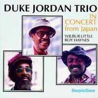 In Concert From Japan-Duke Jordan-CD