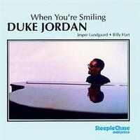 When You're Smiling-Duke Jordan-CD