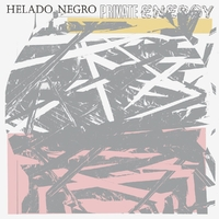 Private Energy (Expanded)-Helado Negro-CD