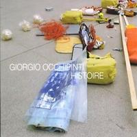 Histoire-Giorgio Occhipinti-CD