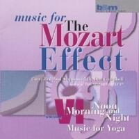 The Mozart Effect Vol. VI-Don Campbell-CD
