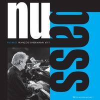 Nu Bass (Vinyl)-Francois Lindemann 6Tet-LP