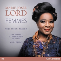 Femmes-Marie-Josee Lord-CD