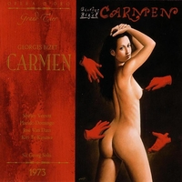 Carmen (London 1973)-Domingo, Te Kanawa, Van Dam, Verrett-CD