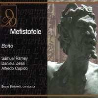 Mefistofele-Cupido, Dessi, Ramey-CD