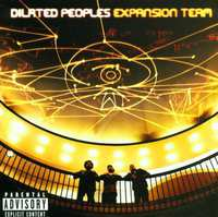 Expansion Team-Dilated Peoples-CD