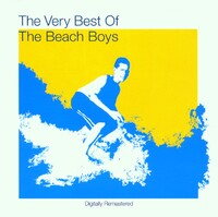 The Very Best Of The Beach Boys-The Beach Boys-CD