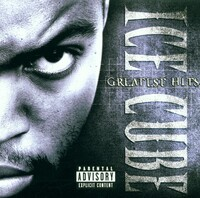 The Greatest Hits-Ice Cube-CD