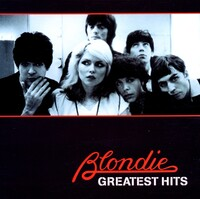 Greatest Hits-Blondie-CD