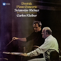 Piano Concerto,Fantasy C Major-Sviatoslav Richter-CD