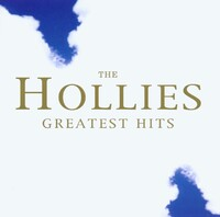 Greatest Hits-The Hollies-CD