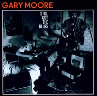Still Got The Blues-Gary Moore-CD