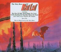 The Very Best Of-Meat Loaf-CD